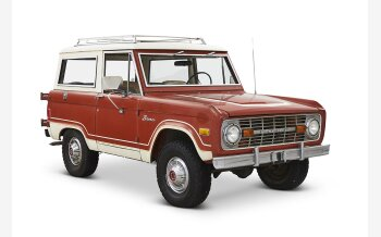 1977 Ford Bronco for sale 101090838