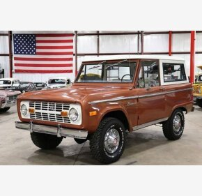1977 Ford Bronco for sale 101094525