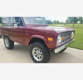 1977 Ford Bronco for sale 101179444