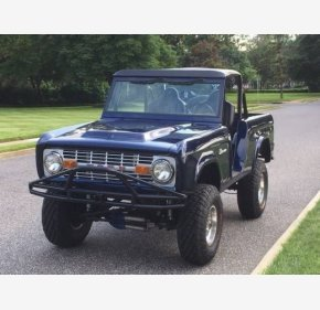 1977 Ford Bronco for sale 101194051