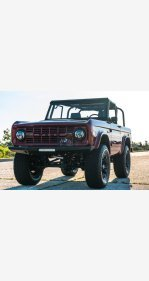 1977 Ford Bronco for sale 101208746