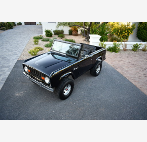 1977 Ford Bronco for sale 101209458