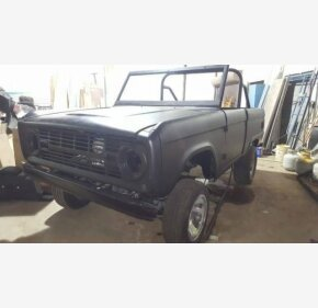 1977 Ford Bronco for sale 101242026