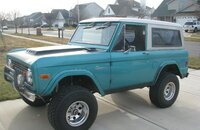 1977 Ford Bronco Sport for sale 101259801