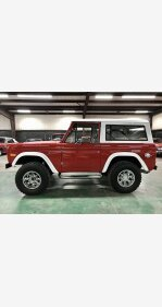 1977 Ford Bronco for sale 101271867