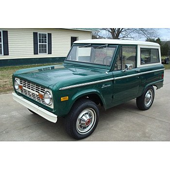 1977 Ford Bronco for sale 101275946