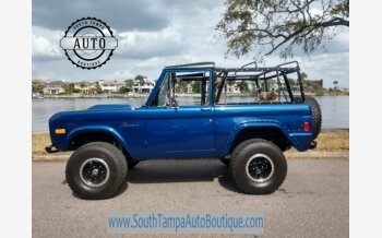 1977 Ford Bronco for sale 101300207