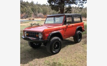 1977 Ford Bronco for sale 101300852