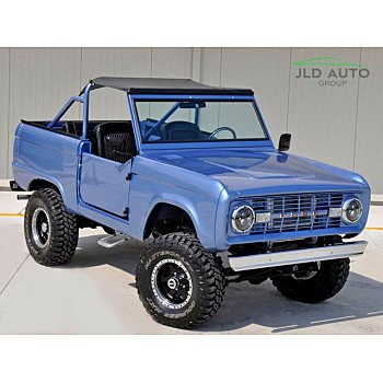 1977 Ford Bronco for sale 101326556