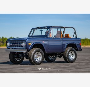 1977 Ford Bronco for sale 101328020