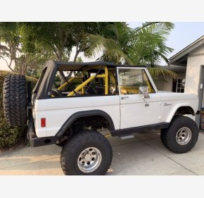 1977 Ford Bronco for sale 101378881