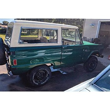 1977 Ford Bronco Sport for sale 101390733