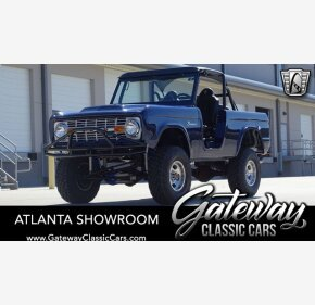 1977 Ford Bronco for sale 101391359