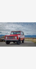 1977 Ford Bronco for sale 101393934