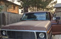 1977 Ford Bronco Sport for sale 101401665