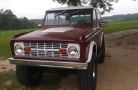 1977 Ford Bronco for sale 101407862