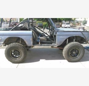 1977 Ford Bronco for sale 101411007