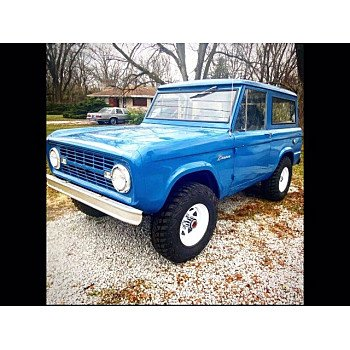 1977 Ford Bronco for sale 101415402