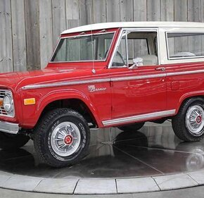 1977 Ford Bronco for sale 101426073