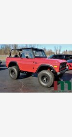 1977 Ford Bronco for sale 101433263