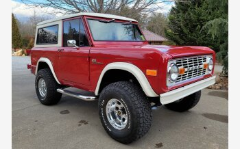 1977 Ford Bronco Sport for sale 101448210