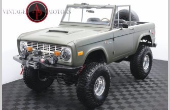 1977 Ford Bronco for sale 101532951