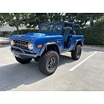 1977 Ford Bronco Sport for sale 101551113