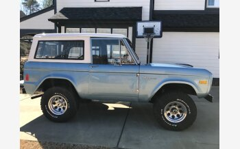1977 Ford Bronco for sale 101560705