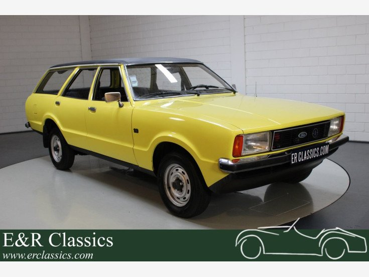 1977 Ford Cortina for sale 101531499