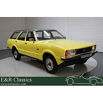 1977 Ford Cortina for sale 101568091
