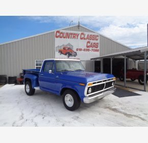 1977 Ford F100 for sale 101354219