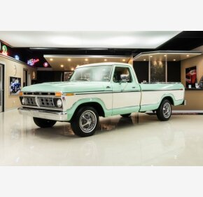 1977 Ford F100 for sale 101070957