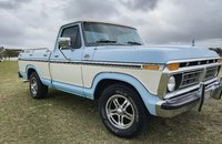 1977 Ford F100 2WD Regular Cab for sale 101095756