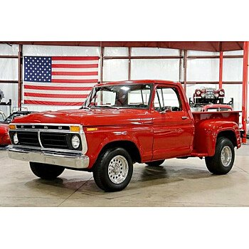 1977 Ford F100 for sale 101204511