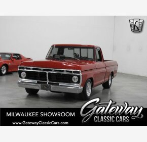1977 Ford F100 for sale 101265763