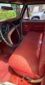 1977 Ford F100 for sale 101340081