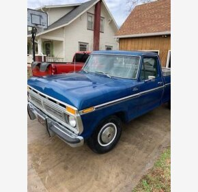 1977 Ford F100 for sale 101340084