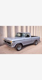 1977 Ford F100 for sale 101345454
