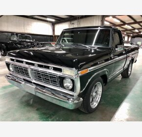 1977 Ford F100 for sale 101358245