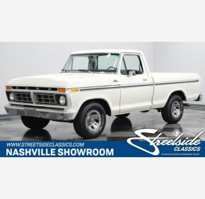 1977 Ford F100 for sale 101360847