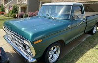 1977 Ford F100 2WD Regular Cab for sale 101383210