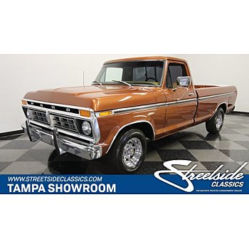 1977 Ford F100 for sale 101383723