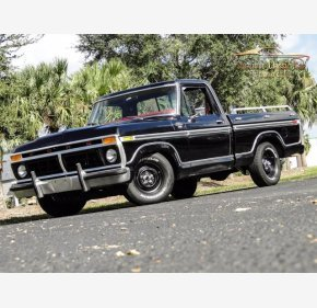 1977 Ford F100 for sale 101413433