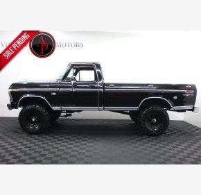 1977 Ford F100 for sale 101433801