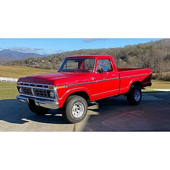 1977 Ford F100 for sale 101444275
