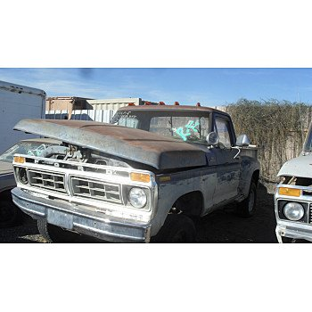 1977 Ford F150 for sale 100741289