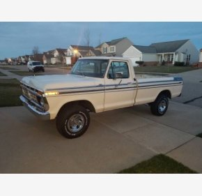 1977 Ford F150 for sale 100871608