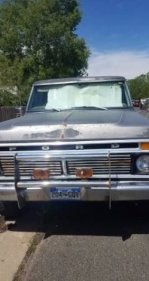 1977 Ford F150 for sale 100874361