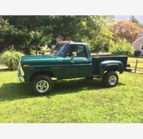 1977 Ford F150 for sale 100891459