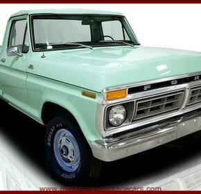 1977 Ford F150 for sale 100991236